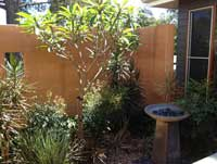 intro earthy waterwise garden margaret river